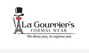 LaGourrier's Formal Wear