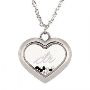 In My Heart CTR Necklace