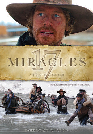 17 Miracles (DVD)