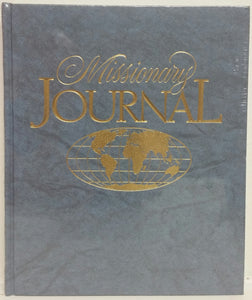 Missionary Journal