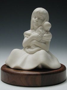 Lullaby Porcelain Figurine