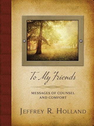 To My Friends (Hardcover)