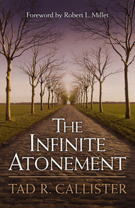 The Infinite Atonement (Hardcover)