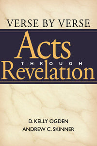 The New Testament Verse By Verse (Vol 2)