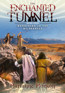 The Enchanted Tunnel - Book 4: Wandering ...