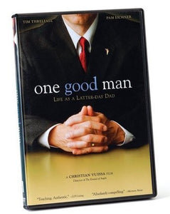 One Good Man (DVD)