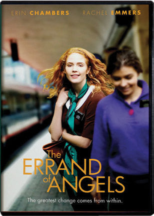 The Errand of Angels (DVD)