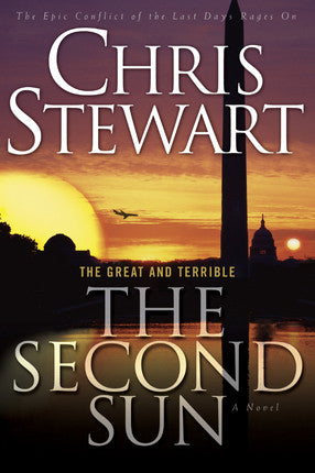 Great and Terrible, Vol. 3: The Second Sun, Stewart