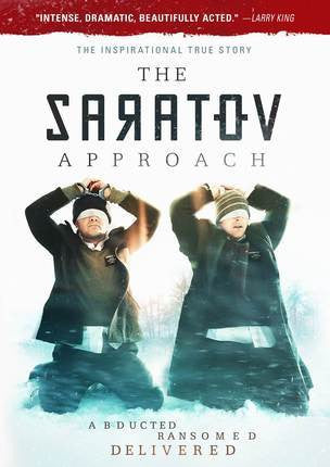 The Saratov Approach (DVD)