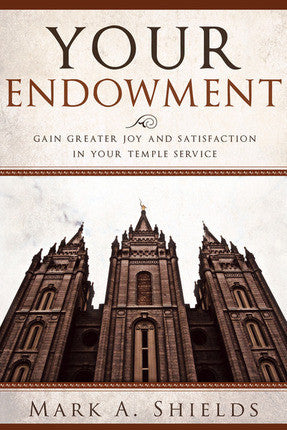 Your Endowment (Paperback)