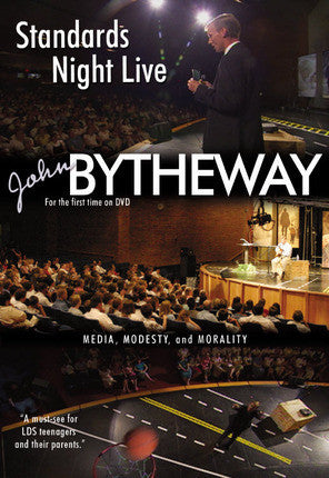 Standards Night Live (DVD )