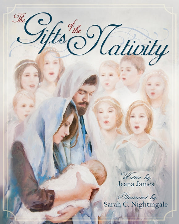 The Gifts of the Nativity