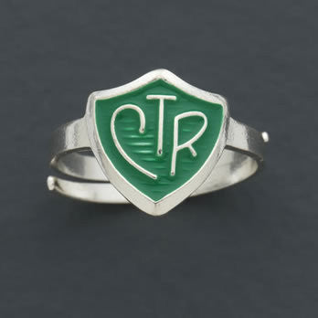CTR Ring - Primary
