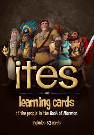 Ites Learning Cards