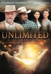 Unlimited (DVD)