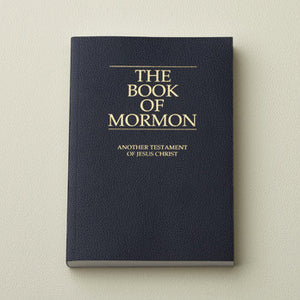 Book of Mormon (Softcover)