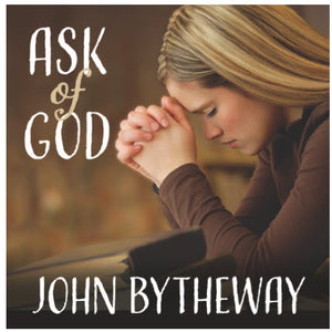 Ask of God 2017 Youth Theme (CD)
