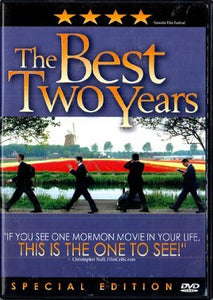 The Best Two Years (DVD)