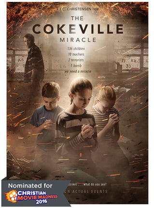 Cokeville Miracle (DVD)