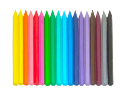 Eagle Erasable Scripture Crayons (18 Pack)