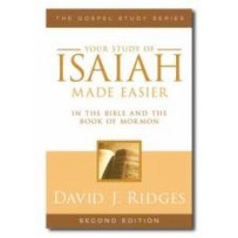 Isaiah Made Easier (Paperback)