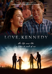 Love, Kennedy (DVD)