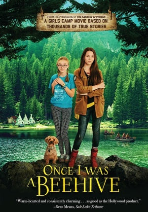 Once I Was a Beehive (DVD)