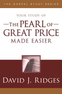 Pearl of Great Price Made Easier (Paperback)