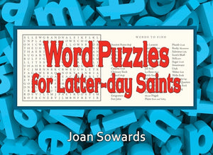 Word Puzzles for Latter-day Saints