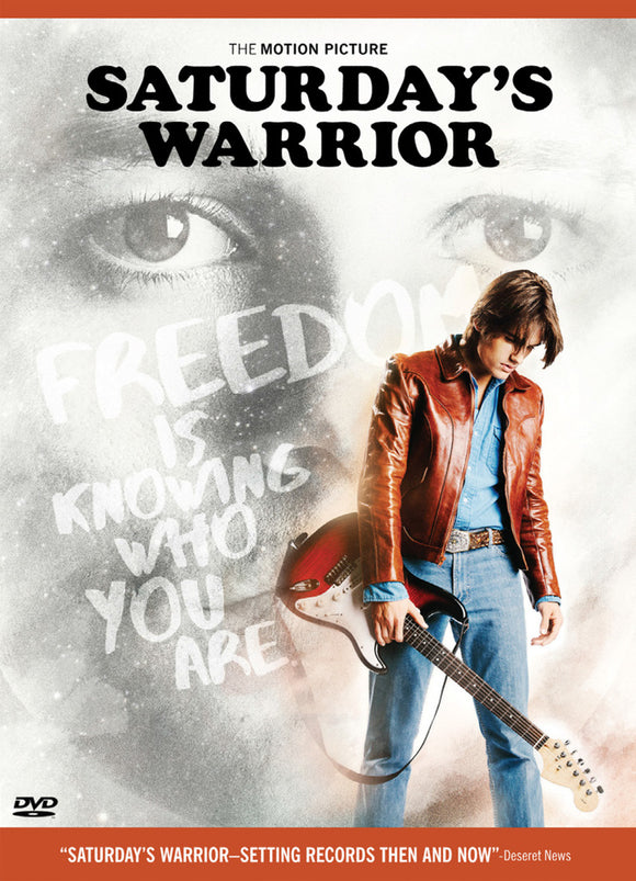 Saturday's Warrior (DVD)