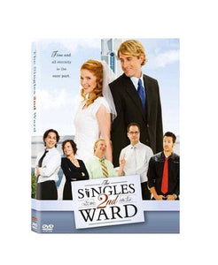 Singles 2nd Ward (DVD)