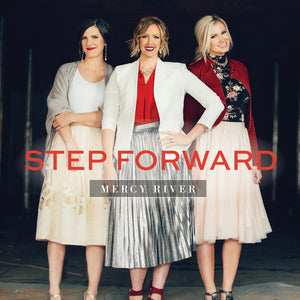 Step Forward (CD)