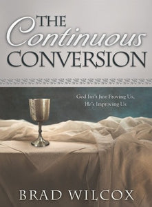The Continuous Conversion (Hardcover)