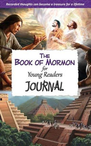 The Book of Mormon for Young Readers Journal
