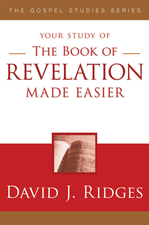 The Book of Revelation Made Easier (Paperback)