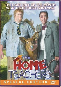 Home Teachers (DVD)