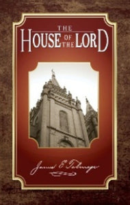 The House of the Lord (Paperback)