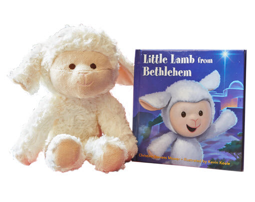 The Little Lamb from Bethlehem
