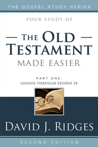 The Old Testament Made Easier (Paperback)