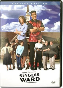 The Singles Ward (DVD)