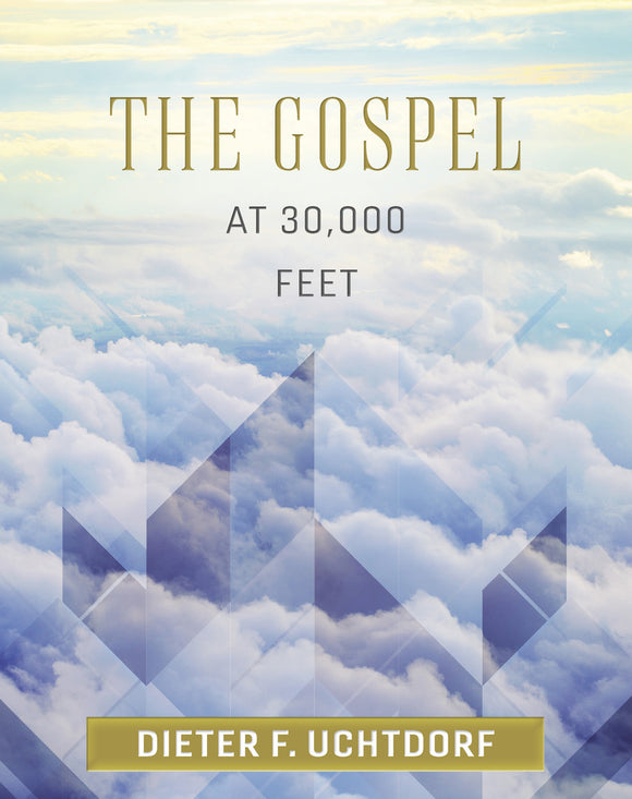 The Gospel at 30,000 Feet