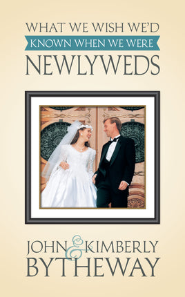 What We Wish We'd Known When We Were Newlyweds (Paperback)