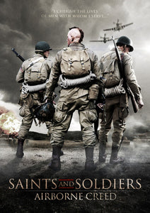 Saints and Soldiers: Airborne Creed (DVD)