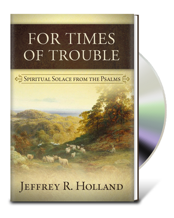 For Times of Trouble (Hardcover w/DVD)