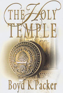 The Holy Temple (Hardcover)