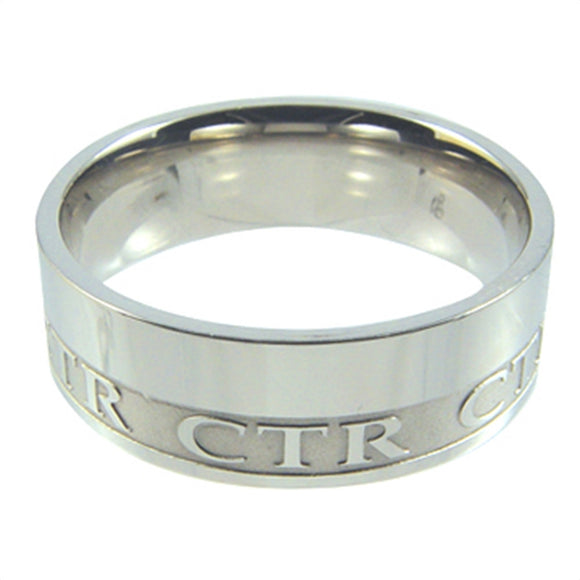 CTR Intrigue (Stainless Steel)