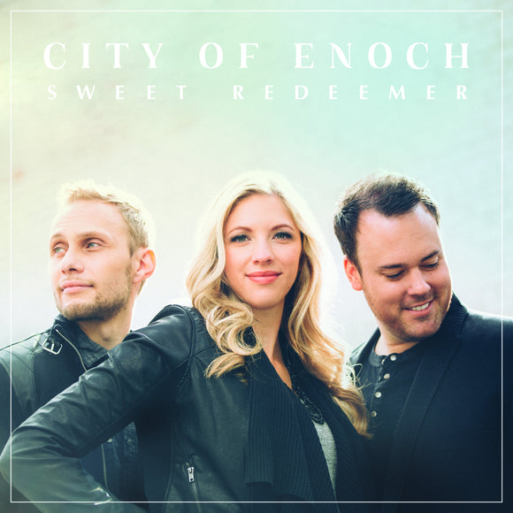 Sweet Redeemer (CD)