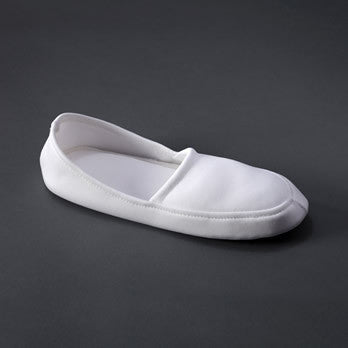 Men's Textured-Sole Slippers