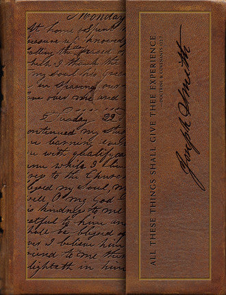 Joseph Smith Journal (Hardcover)