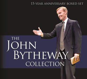 The John Bytheway Collection - Vol. 1